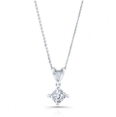 Lady's Diamond Pendant