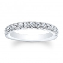 Lady's Diamond Wedding Ring